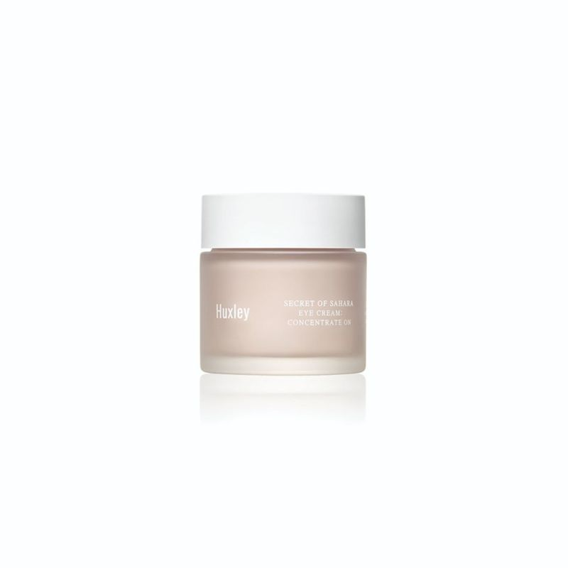 Huxley Eye Cream; Concentrate On 30ml
