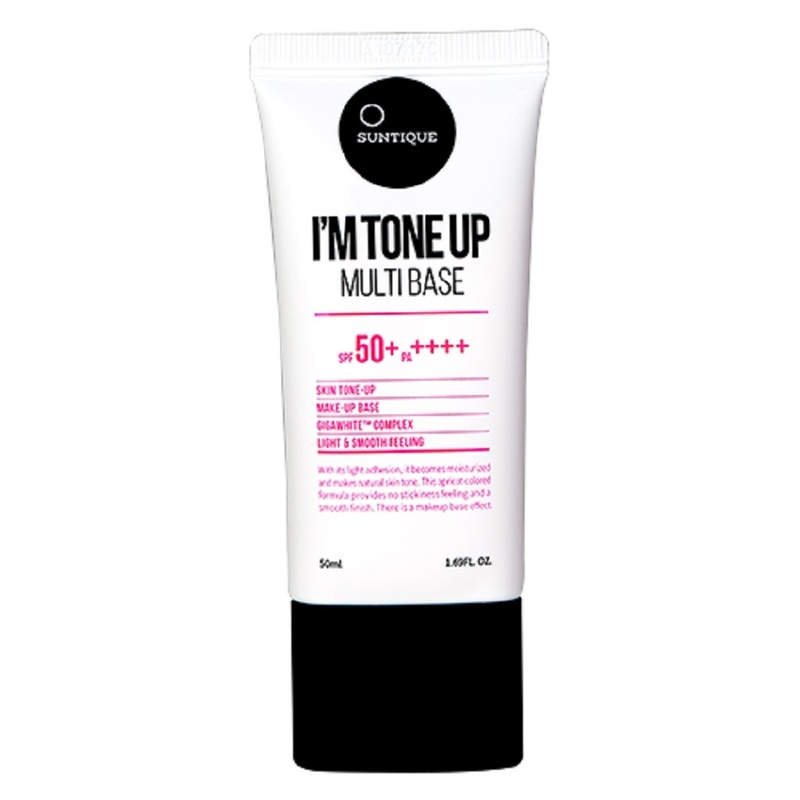Suntique I'm Tone Up Multi Base, 50ml