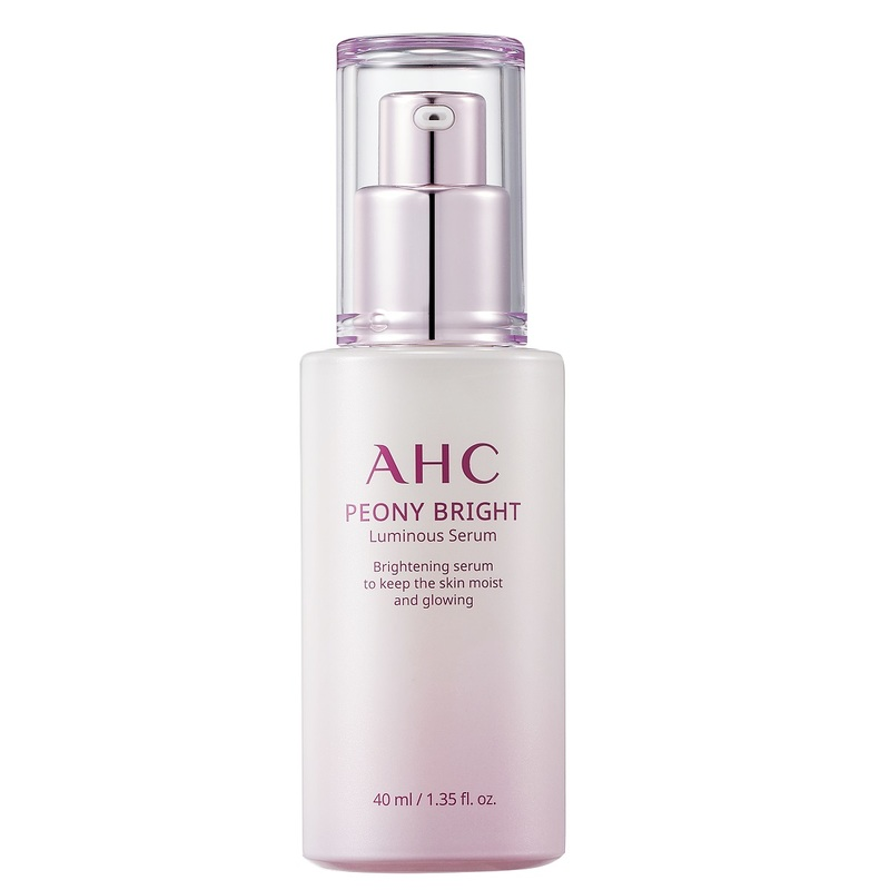 Ahc Peony Bright Lumin Serum40mL