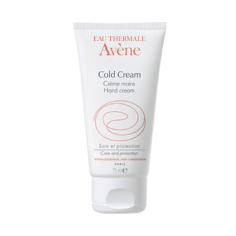 Avene Hand Cream with Cold Cream, 50ml