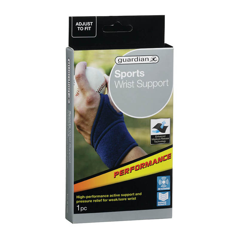 Guardian Sport Wrist Support