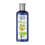Natur Vital Anti-Dandruff Shampoo Greasy Hair, 300ml