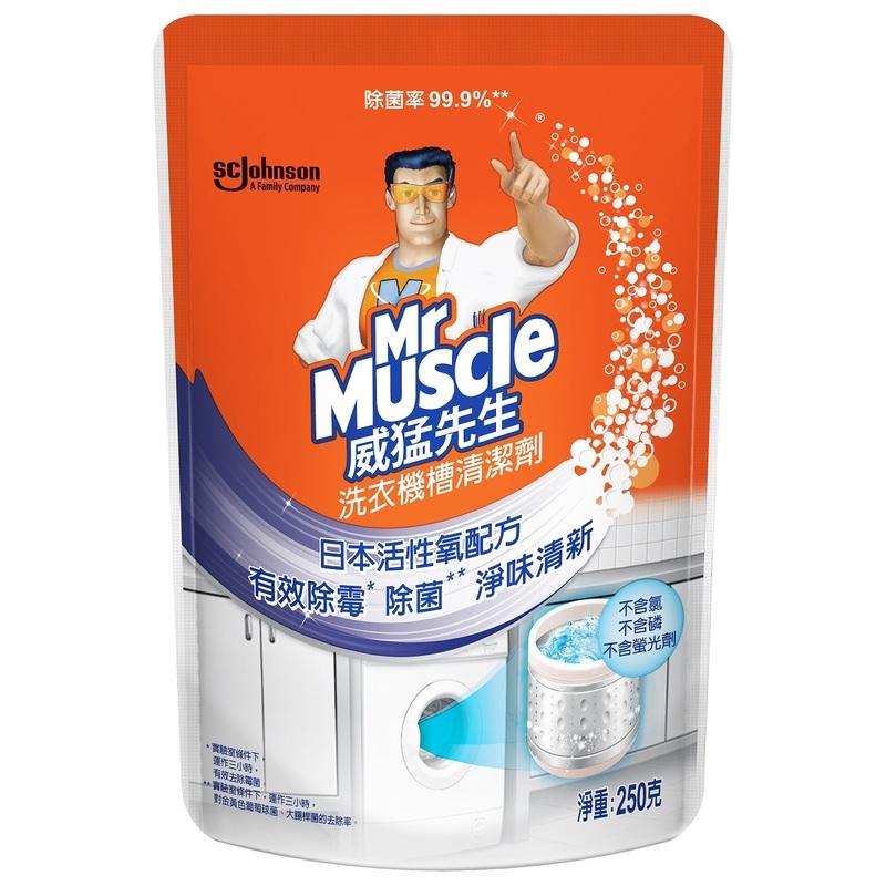 Mr.Muscle Washing Machine Cleaner 250g