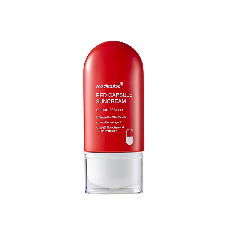 Medicube Red Capsule Suncream, 30g