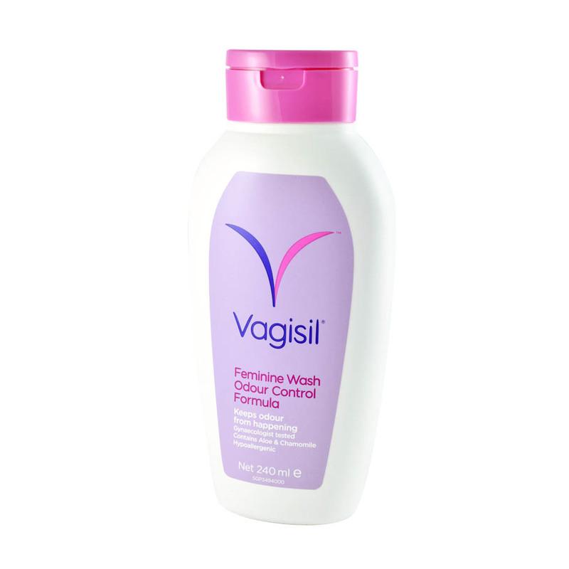 Vagisil Ultra Fresh Intimate Wash 240ml