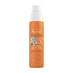 Avene Spray-Child Spf50 Transparent 200mL