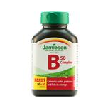 Jamieson Vitamin B50 Complex 120pcs