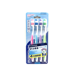 Mannings Activcare Toothbrush 4pcs