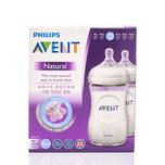 Philips Avent Natural Bottle 260mL(9oz) 2bottles