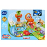 Vtech Toot Toot driver Airport-F