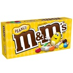 M&M's Peanut Chocolate Box 87.9g