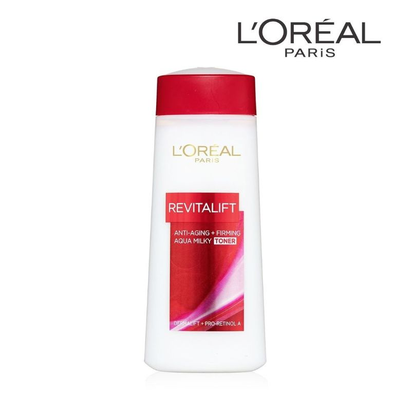 L'Oreal Paris Revitalift Milky Toner 200ml