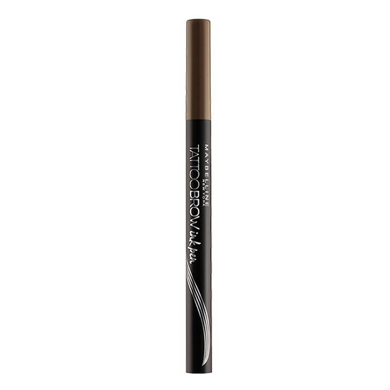 Maybelline Tattoo Brow Ink Pen Grey Brown 0.5g