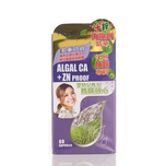 Health Proof Algal Ca+Zn Pf 60pcs