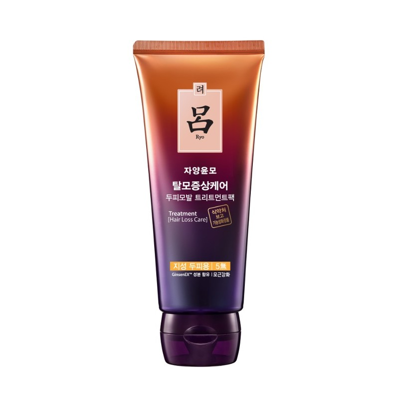 Ryo Hair Loss Care Treatment, 200ml