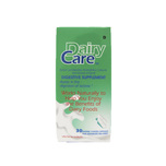 Dairy Care Digestive Supplement, 30 capsules