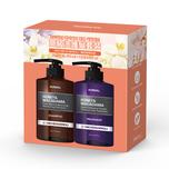Kundal Bonus Pack (Orchid & Neroli) 500ml x2