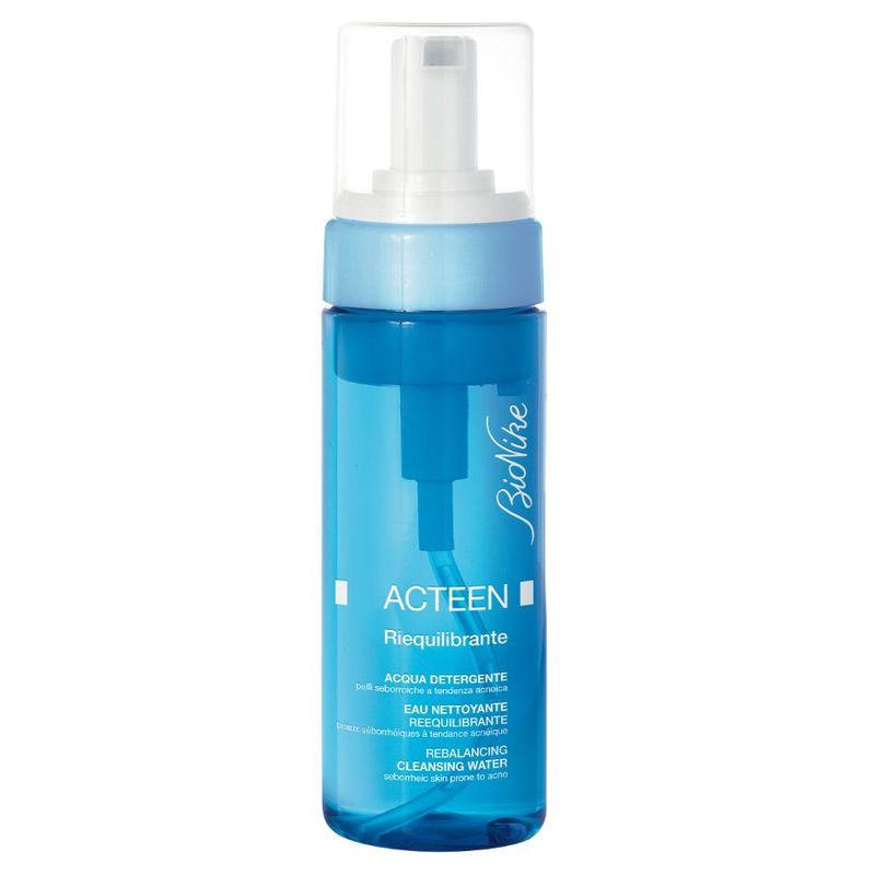 Bionike Acteen Rebalancing Cleasing Water, 150ml