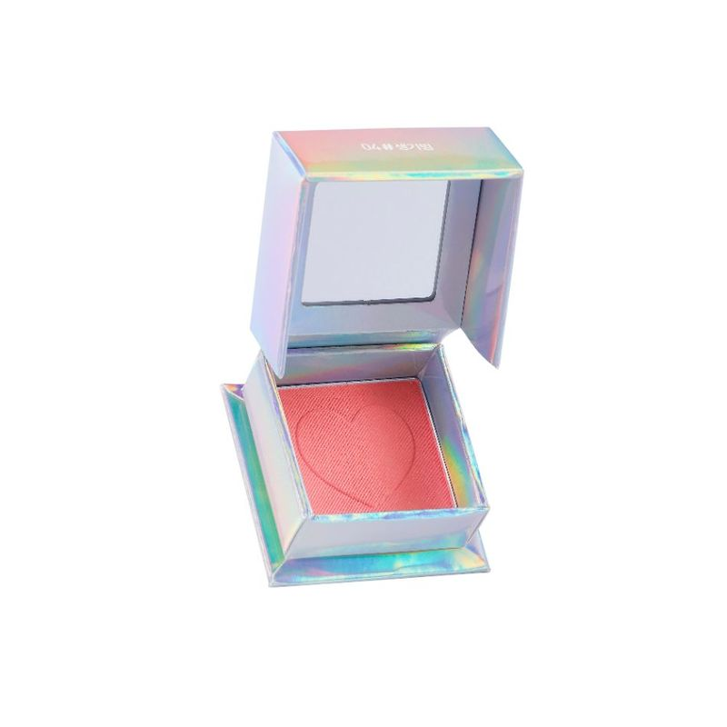 Lilybyred Luv Beam Cheek 04 Fluorescent Pink 3.4g
