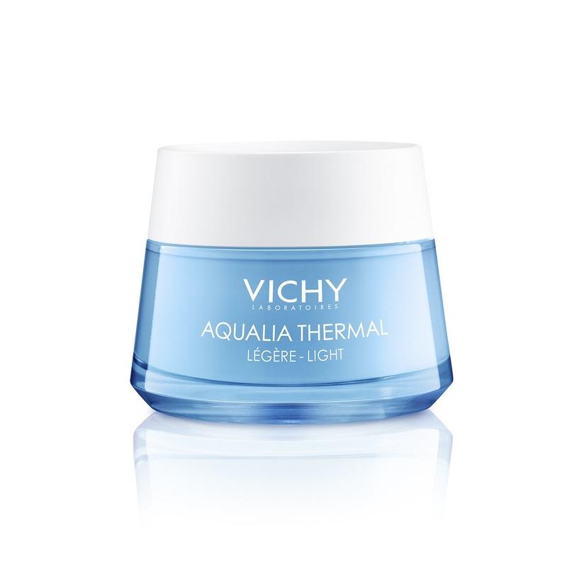 Vichy Aq Light Cream R17 50mL