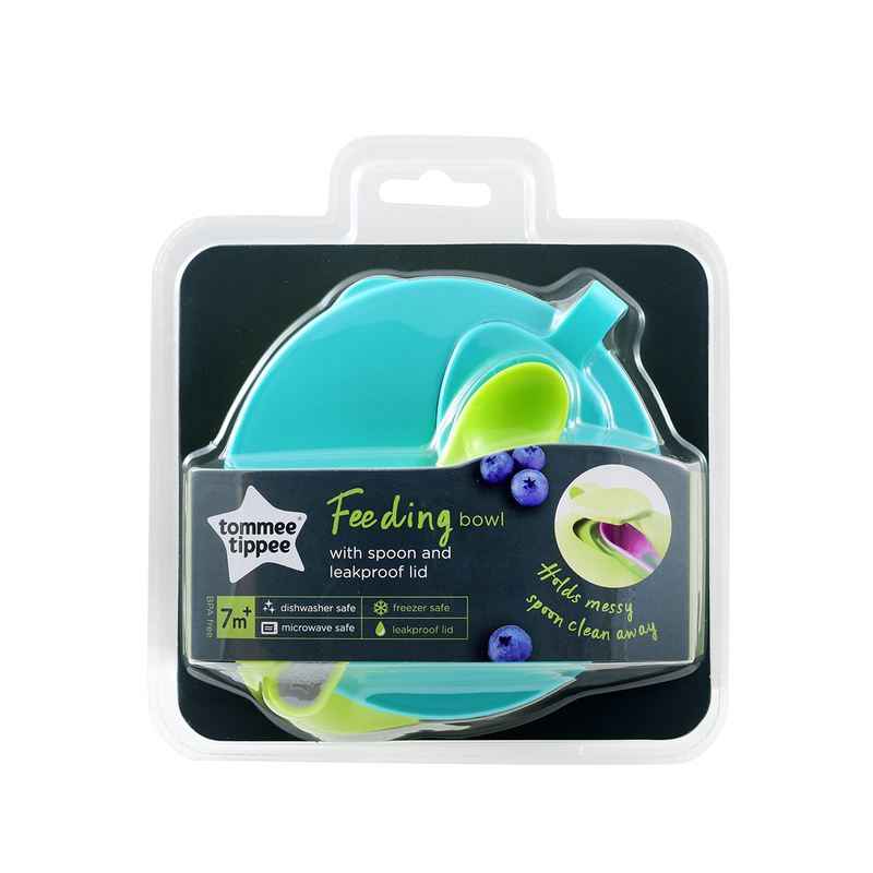 Tommee Tippee Easy Scoop Feeding Bowl 1 Set