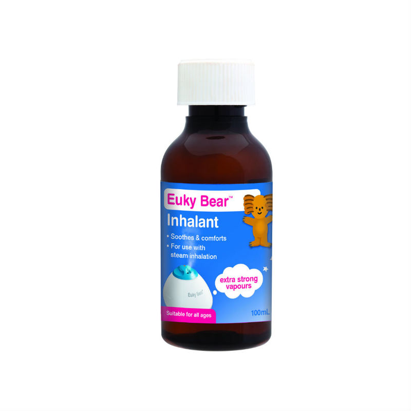 Euky Bear Inhalant, 100ml