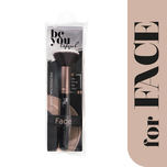 Be Youtiful Flat Top Contour Brush