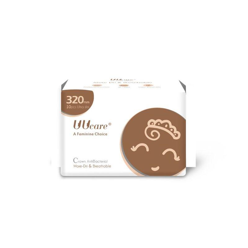 UUCare Anti-bacterial 320mm, 8pcs