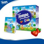 Tempo Tempo Kids Strawberry 7pcs X12 bags