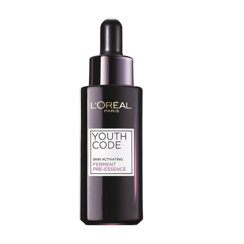 L'Oreal Dermo-Expertise Youth Code Ferment Eye Essence, 20ml