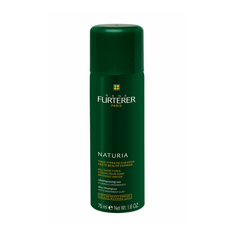 Rene Furterer Naturia Dry Shampoo, 75ml