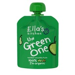 Ella's Kitchen The Green One Smoothie 90g