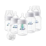 Philips Avent Anti-Colic Newborn Set 5pcs