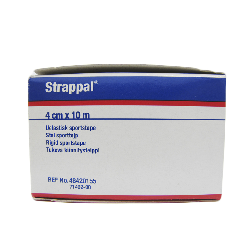 Rigid Strapping Tape, 4cm, 1pc