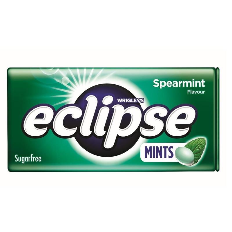 Eclipse Mints Spearmint 34g