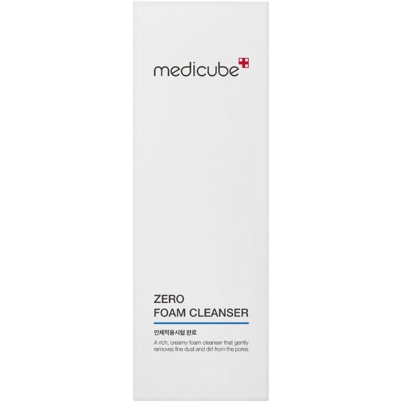 Medicube Zero Foam Cleanser 2.0