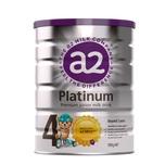 A2 Platinum Milk Drink-Stage 4 900g