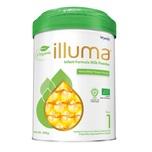 Illuma Organic Stage 1 900G
