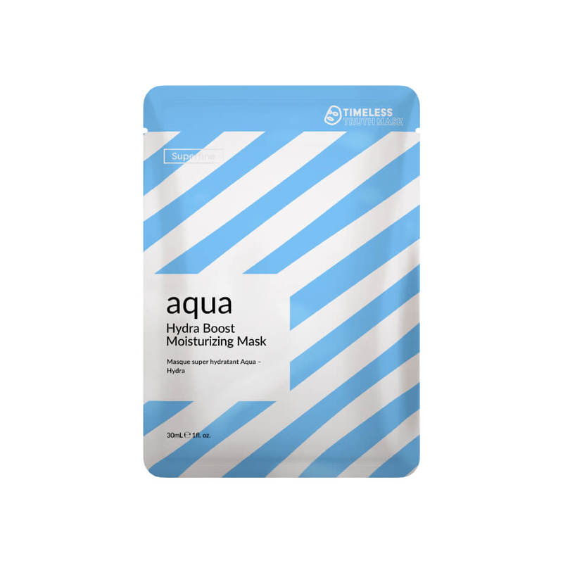 Timeless Truth AQUA Hydra Boost Moisturizing Mask