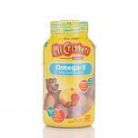 L'Il Critters Omega3 Gummy Bear 120pcs