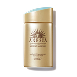 Anessa Perfect UV Sunscreen Skincare Milk SPF50+ PA++++ 60mL