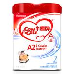 Cow & Gate A2 β Casein Protein Stage 2 900g