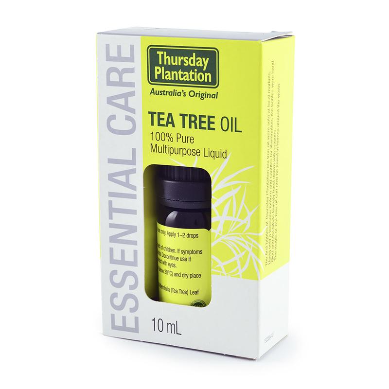 Thursday Plantation 100% Tea Tree Oil, 25ml