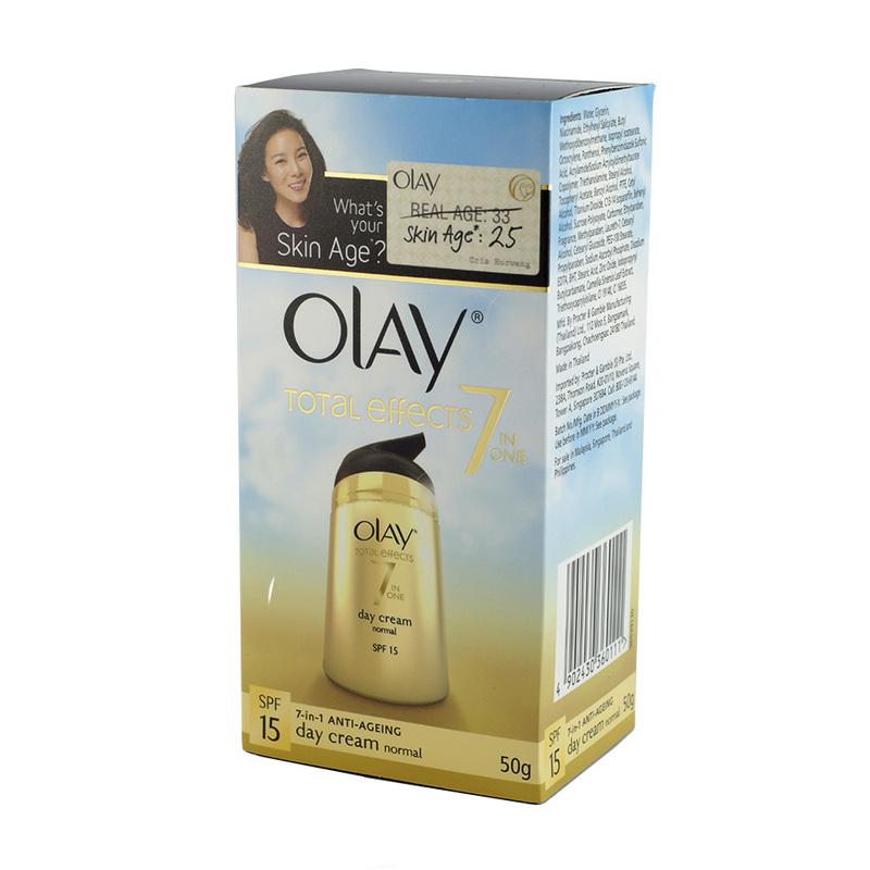 Olay Cream with Foundation, 50g