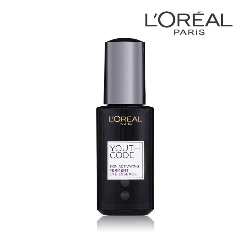 L'Oreal Paris Youth Code Ferment Eye-Essence 20ml