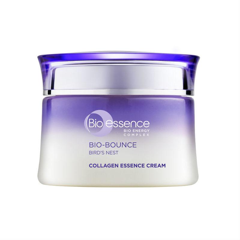 Bio-essence Bio-Bounce Essence Cream, 50g