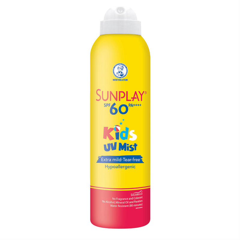 Sunplay Kids Uv Mist SPF60 200ml