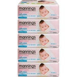 Mannings S.Wipe(Scent) 20pcs X5bags