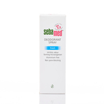 Sebamed Deodorant (Fresh) 75mL
