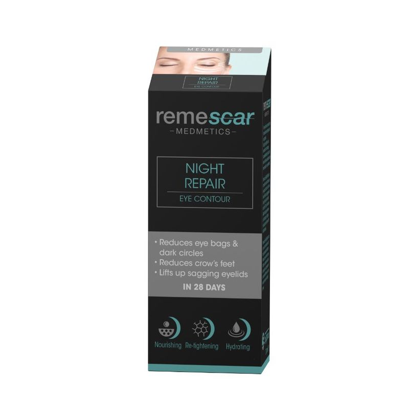 Remescar Eye Night Repair